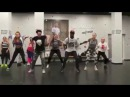 AFRO HOUSE - Joseph Go in ProТАНЦЫ Moscow