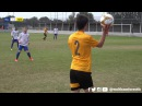 Waltham Forest vs Stotfold FA Cup 03 09 2016 raport 1080p