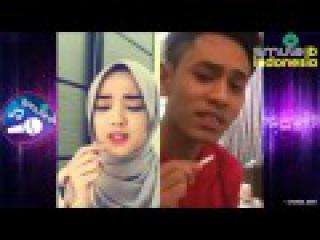DUET SMULE TERBAIK SEPANJANG MASA 3# | Fatin AF5 feat Khai Bahar - Jangan Pisahkan