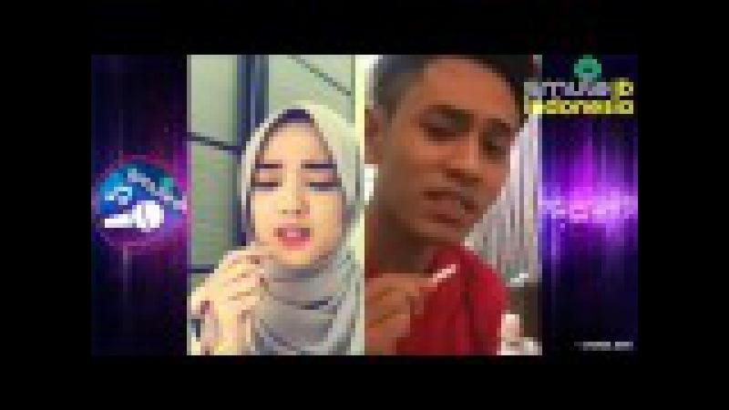 DUET SMULE TERBAIK SEPANJANG MASA 3 | Fatin AF5 feat Khai Bahar - Jangan Pisahkan