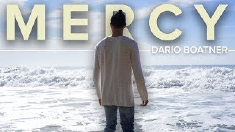 MERCY - SHAWN MENDES | Performed by Dario Boatner