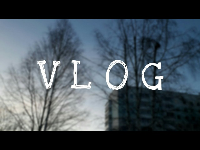 Vlog: Один День Со Мной, Прогулка По Райскому Саду И Куда Я Пропала