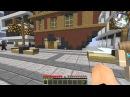 Сериал Minecraft Приключения Брата и Сестры 3 Серия Шоппинг