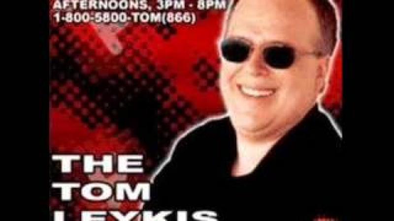 Tom Leykis - She Comes Back When Dumped : Leykis-2008-11-24