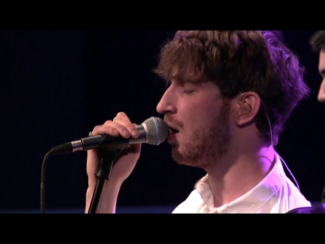 Two Feet - I Feel Like I'm Drowning [Live In The Sound Lounge]