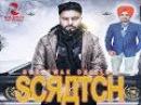 Scratch    gursewak dhillon    punjabi song whatsapp status video    Rajput Art Studio