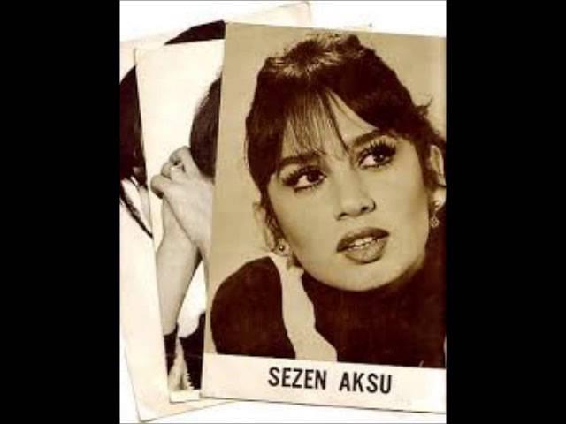 Sezen Aksu Firuze