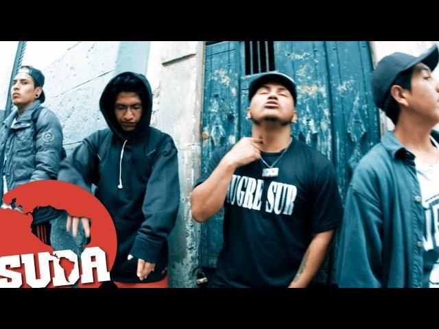 Latino Criminales - Transitando - Video Oficial