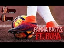 PANNA BATTLE ft. RUHA