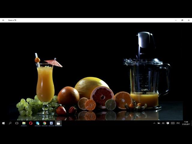 Предметная видеосъемка товара Измельчитель КТ-1321 для компании Kitfort