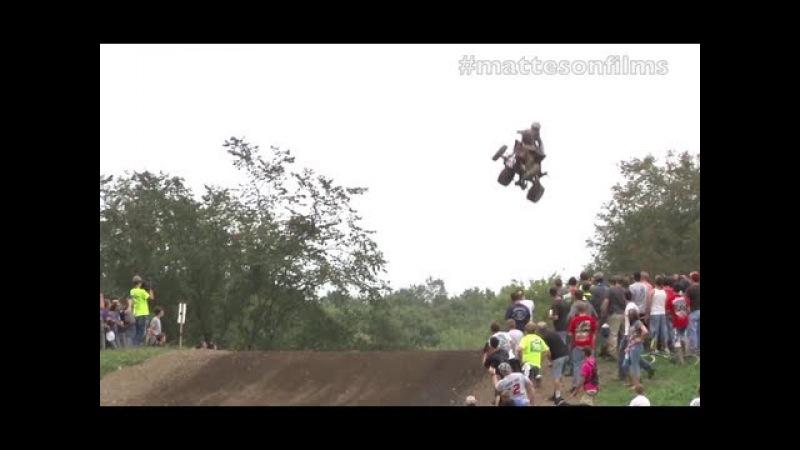 Sky Jump Unadilla - GNCC (ATV)
