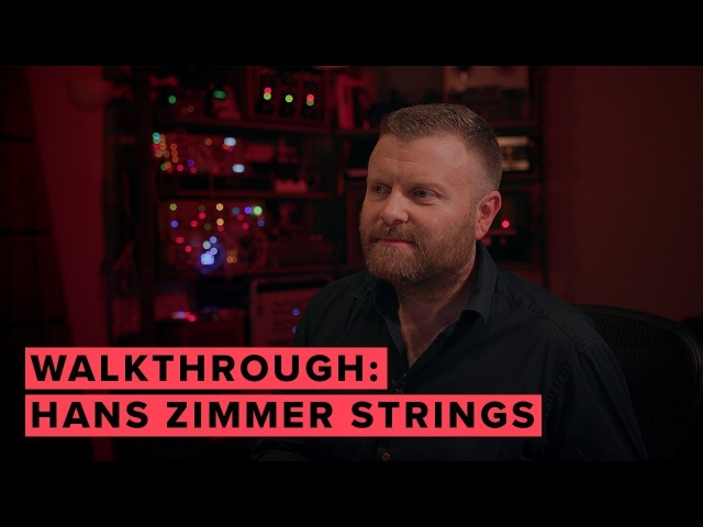 Walkthrough Hans Zimmer Strings