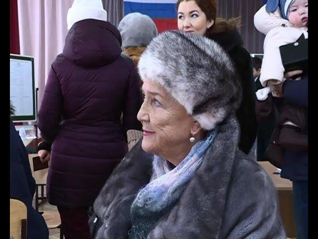 Гюлли Мубарякова оценила актерские способности кандидатов в президенты