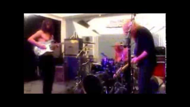 Biffy Clyro - Live at The Fader Sideshow 2007 (Full Show)