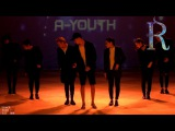 SCF 2017. A-YOUTH (Уфа) Never Ever (GOT7 Cover)