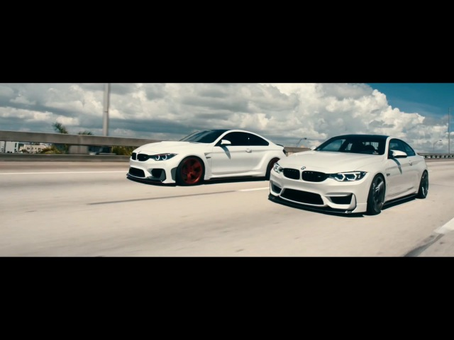 BMW - M Power Lovers HD