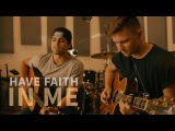 A Day To Remember - Have Faith In Me (Acoustic Cover by Tay Watts &amp Adam Christopher)