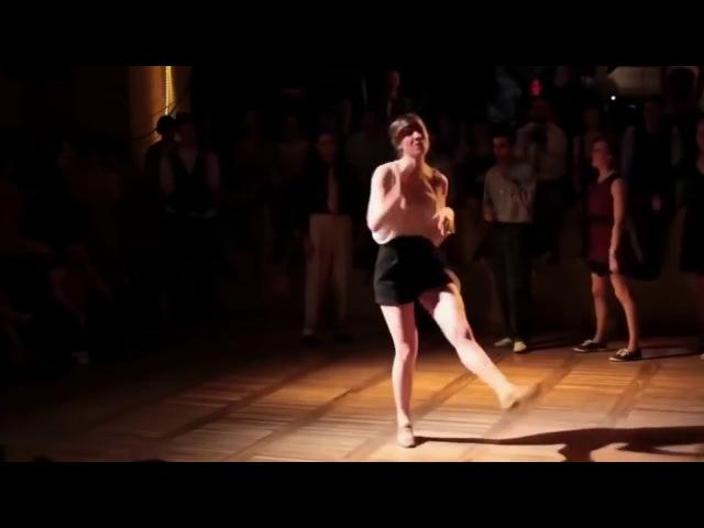 Так лезгинку еще никто не танцевал