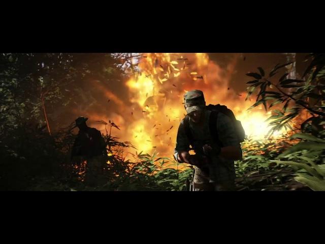 Легенда о Хищнике Tom Clancy's Ghost Recon Wildlands