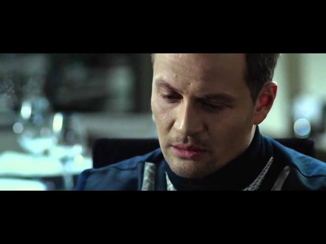 Sex, кофе, сигареты HD - КЛАССНЫЙ ФИЛЬМ - Русские Фильмы 2015