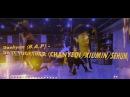 Daehyun (B.A.P) + DO IT TOGETHER (Chanyeol/Xiumin/Sehun)