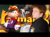 Rayman 3 Hoodlum Havoc - Nitro Rad