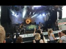 SMASH INTO PIECES - Turn It Down Live Lübeck 19.05.2017