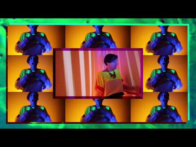 Of Montreal - Plateau PhaseNo Careerism No Corruption [OFFICIAL MUSIC VIDEO]