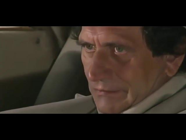 Дворец в Прилуках. Кадр из телесериала «Вольф Мессинг: видевший сквозь время»