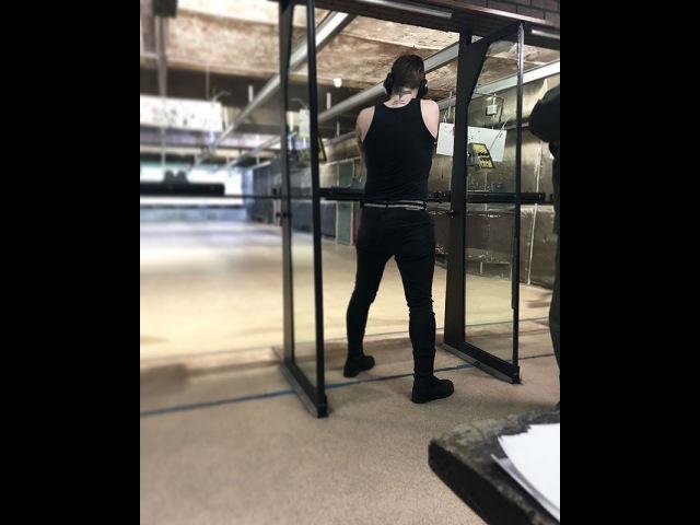 Elsa_aks_tattoo video