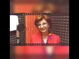 Роксана Бабаян записывает новую песню