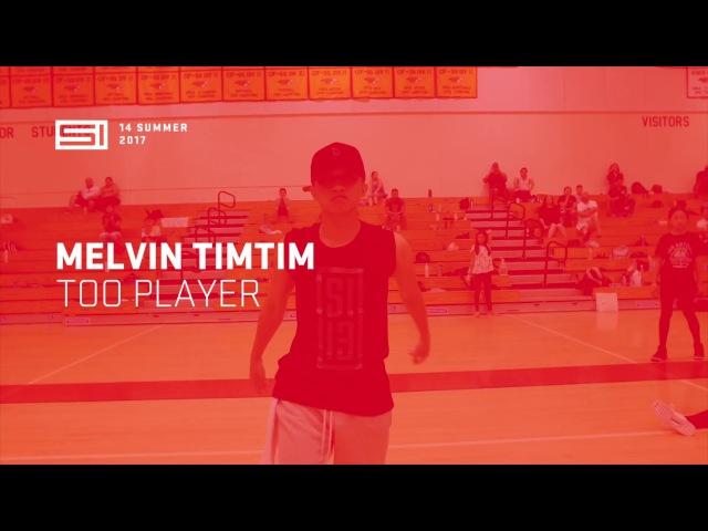 Too Player @vinnywest   Melvin Timtim choreography / Freestyle