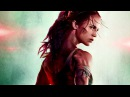 2WEI - Survivor (Epic Cover - Tomb Raider - Trailer 2 Music )