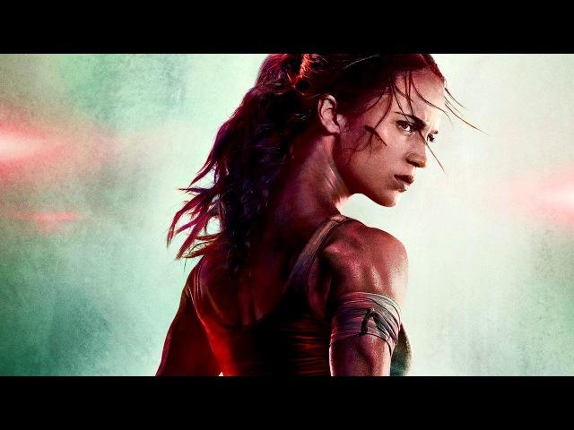 2WEI - Survivor (Epic Cover - Tomb Raider - Trailer 2 Music)