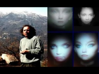 Italian who has 'Photos' of Aliens is causing controversy on the internet