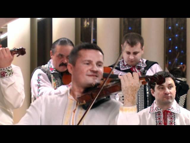 Fratii Stefanet si Nicolae Glib Hutulca 2012