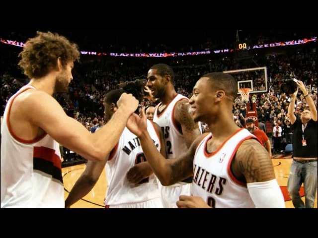 Bill Simmons on the History and the Resurgence of the Blazers