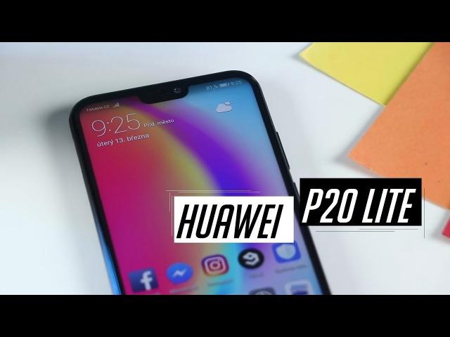 Huawei P20 Lite уже в Европе! Новый Xiaomi Redmi Note 5 в Китае!