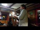 Emanuele Cisi Natalia Skvortsova Trio - Naima (Rifugio Jervis) 08.07.17