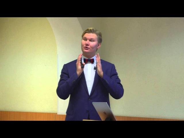 Двенадцатая лекция курса Ретроспектива экономической мысли (начало)