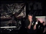 36 crazyfists slit wrist theory live indianapolis in 05 24 02 x tacy pvz