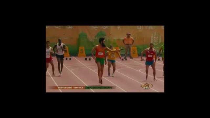 Diktator - олимпийские игры юмор 2012