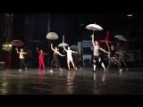 Репетиция_балета. Мюзикл