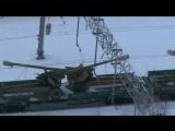 Пушки ждут ремонта на Мотовилихинских заводах