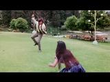 Kiss and Tell - Govinda - Neelam - Gharana - Bollywood Songs - Amit Kumar Alka