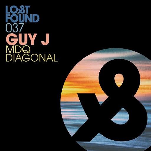 Guy J альбом MDQ / Diagonal