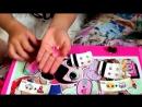 ЛОЛ СЮРПРИЗЫ 2 сезон Куклы малышки НОВИНКА 2017 Обзор и распаковка LOL Surprise Dolls Bling Bags