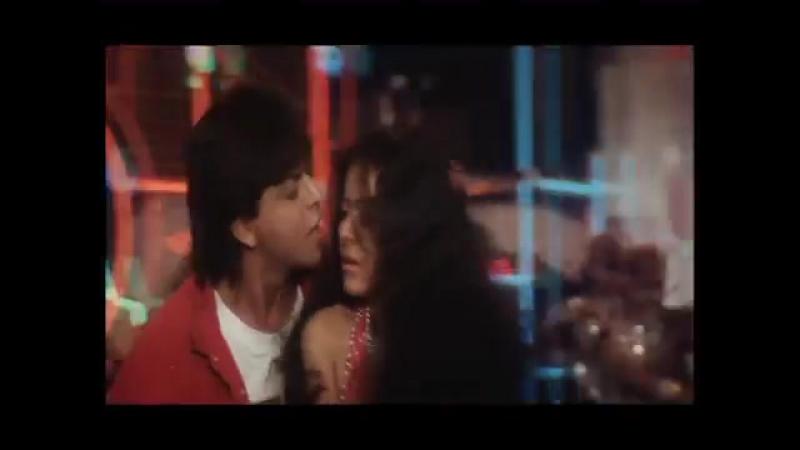 Ye Kaali Kaali Aankhen Full Video Song _ Baazigar _ Shahrukh Khan, Kajol _ Kumar