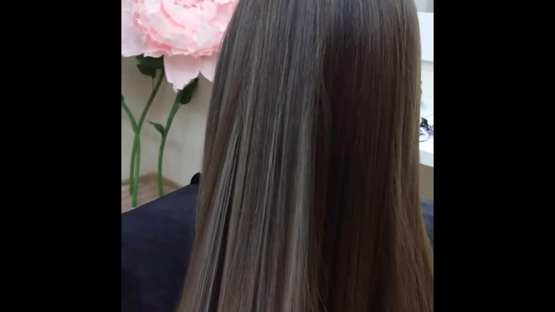 Кератиновое выпрямление волос! Лечение волос! Обучение!