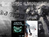 Dead Space - Dj TIMM Electric gangway - (by Faun Steel)